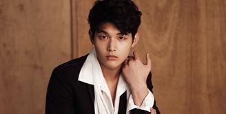 Belakangan ini Lee Seo Won menjadi pusat perhatian publik lantaran ia terjerat kasus pelecehan seksual. Artis muda ini melecehkan dan mengancam korbannya. (Foto: Soompi.com)