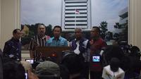 Menpora Imam Nahrawi (Bola.com/Tengku Sufiyanto)