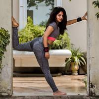 ilustrasi yoga/Photo by Pankit Saini on Unsplash