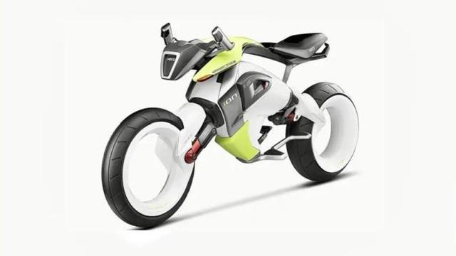 Hero Electric Ultra Sport