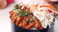 ARA Food Luncurkan Brand Makanan Khas Jepang. foto: istimewa