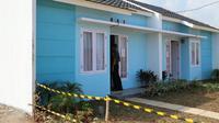 Pemerintah dorong pembangunan rumah berbasis komunitas di berbagai daerah (Dok. Kementerian PUPR).