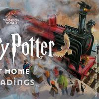 Harry Potter di Spotify. Sumber foto: Document/Spotify.