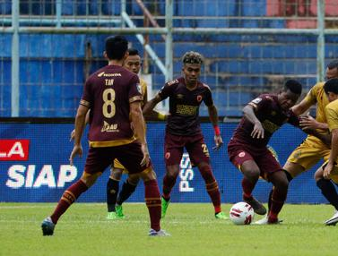 PSM Makassar Bermain Imbang Atas Bhayangkara Solo FC 1-1
