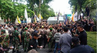 Bonek Persebaya Surabaya