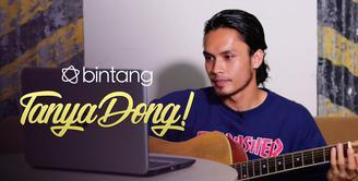 Bintang Tanya Dong minggu ini menampilkan Randy Pangalila. Simak videonya, siapa tahu pertanyaan kamu yang dijawab.