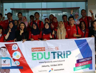 20160519- Serunya Edu Trip Citizen Liputan6.com-Jakarta-Helmi Afandi