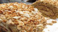 Ilustrasi kue bolu hazelnut (Sumber: Pixabay/la-fontaine)