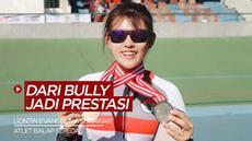 VIDEO: Cerita Liontin Evangelina Setiawan, Dari Korban Bullying Hingga Jadi Atlet Balap Sepeda Berprestasi