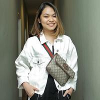 Regina Poetiray (Bambang E. Ros/Fimela.com)