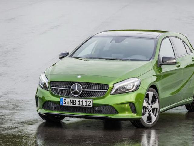 Mercedes Benz Indonesia Bidik Anak Muda Mapan Otomotif Liputan6 Com