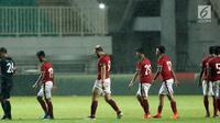 Timnas U-23 Indonesia (Liputan6.com/Helmi Fithriansyah)