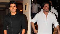 Farhan Akhtar baru saja membatalkan diri untuk tampil dalam proyek Raees bersama Shah Rukh Khan.