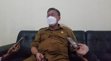 Kepala SMKN 5 Kota Tangerang, Nurhali