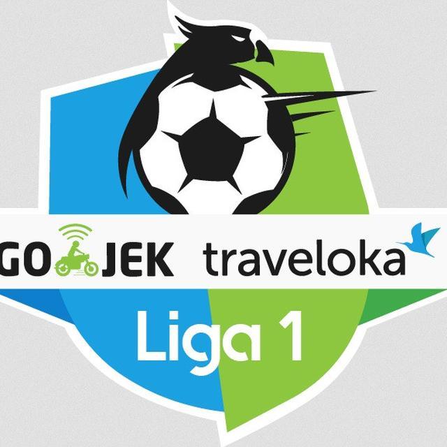 Jadwal Liga 1 2017 Siaran Langsung Hari Ini Bola Liputan6 Com