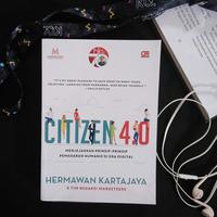 Citizen 4.0/Copyright Endah