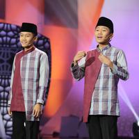 Aksi Asia 2018, Il dan Al