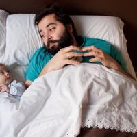 """Saat menatap 20 foto ini nggak ada kata-kata lain yang bisa kamu ucapkan selain,""""Aku sayang bapak."""""""