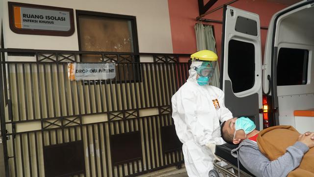Hampir Sebulan Tak Ada Kasus Kematian Akibat Corona Di Kota Bandung News Liputan6 Com