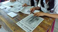 Tanggal 17 Februari yang berarti hari ini merupakan hari lahir Inggit Garnasih, pendamping Sukarno selama 20 tahun. (Liputan6.com/Arie Nugraha)