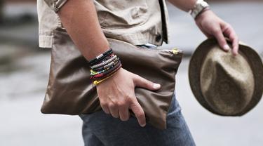 Jam Tangan Klasik Bagi Pria dan Wanita Urban Si Pecinta Tantangan