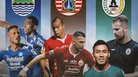 Piala Menpora -  Ilustrasi Duo Tangguh di Piala Menpora (Bola.com/Adreanus TItus)