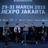Preskon ESL Indonesia Championship (Adrian Putra/Fimela.com)