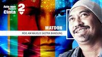 Opini Matdon (Liputan6.com/Abdillah)