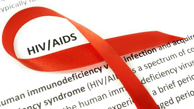 HIV-AIDS. (Desinger491/Shutterstock)