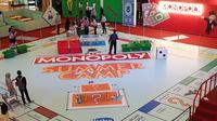 Mall Taman Anggrek bersama Hasbro kembali menyelenggarakan Monopoly Summer Camp kelima untuk mengisi waktu liburan keluarga dan anak-anak menjadi menyenangkan.
