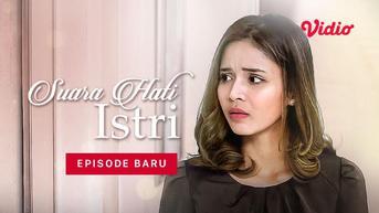 FTV Suara Hati Istri: Menderitanya Hidupku Karena Salah Pilih Suami, Kamis 28 Oktober 2021 Pukul 18.00 WIB Via Live Streaming Indosiar