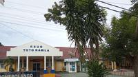 Lokasi Pengasingan Penderita Morbus Hansen di Gorontalo (Liputan6.com/Arfandi Ibrahim)