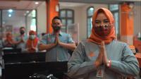 Sudah 25 tahun Pos Indonesia menjadi pahlawan bagi masyarakat untuk memberikan pelayanan dengan jaringan 24 ribu titik di Indonesia.