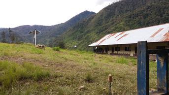 Top 3 News: Hilangnya Nakes Gerald Sokoy di Kiwirok Papua yang Kini Ditemukan