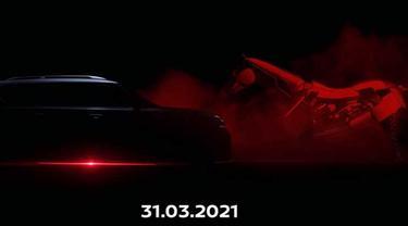 Nissan Patrol Nismo siap meluncur