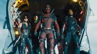 Deadpool 2. (20th Century Fox)