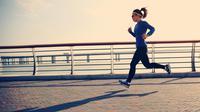 Usia 31 Tahun Menjadi Langkah Awal Bagi Dewi untuk Mulai Rutin Olahraga. Tekadnya pun Sudah Bulat Memilih Olahraga Lari (ilustrasi/iStockphoto)