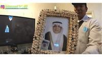 Rajin Salat Subuh di Masjid, Kisah TKI Dapat Rumah dari Orang Arab Ini Viral (Sumber: YouTube/Muhammad Sofi AW)