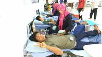 UPRI Gelar Aksi Donor Darah Untuk Kemanusiaan