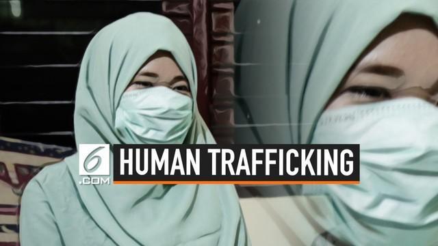 "Tindak pidana perdagangan orang kembali terjadi. Kali ini modusnya, pernikahan pesanan. Terdesak secara ekonomi, perempuan asal Indonesia menikah ""jarak jauh"" dengan laki-laki di Cina. Sesampainya di sana, mereka malah jadi korban praktik perdagangan..."