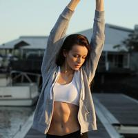 Sport bra untuk maraton | unsplash.com