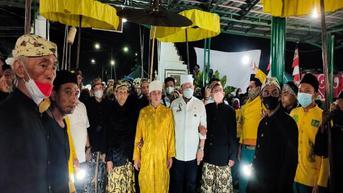 Panjang Jimat dan Makna Peringatan Maulid Nabi di Kasultanan Kanoman Cirebon