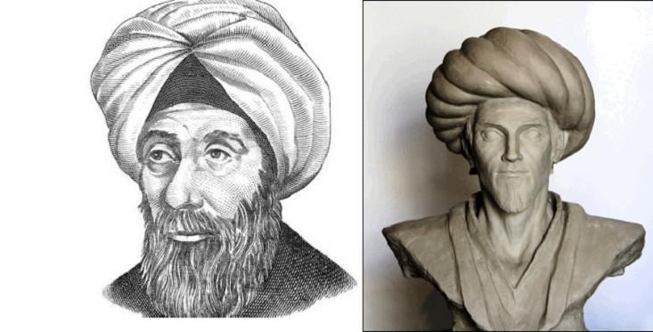 Ilmuwan muslim Ibnu Al-Haitham  (Foto: Wikipedia)