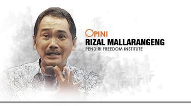opini Rizal Mallarangeng
