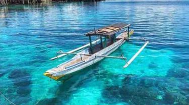 Eksplorasi Kepulauan Togean Selama Festival Bahari