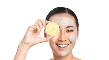 5 Manfaat Jeruk Nipis Untuk Wajah Agar Terhindar Dari Tanda Penuaan Dini Beauty Fimela Com