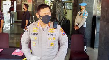 Polda Jatim Ambil Alih dan Janji Kawal Tuntas Kasus Narkoba di Malang Sampai Pengadilan