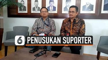 Suporter Malaysia dilaporkan berlaku brutal terhadap pendukung Timnas Indonesia yang datang ke Stadion Bukit Jalil, Selasa 19 November 2019, dalam lanjutan Pra Piala Dunia 2022. Di sana, pendukung tim sepak bola Tanah Air dikeroyok.