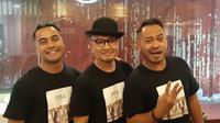 Trio Vocal PRIA