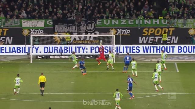 Berita video penyelamatan-penyelamatan cemerlang yang terjadi pada pekan ke-27 Bundesliga 2017-2018. This video presented by BallBall.